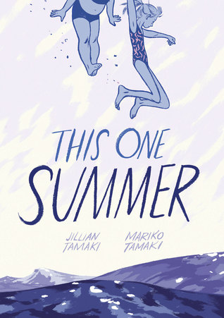 This One Summer