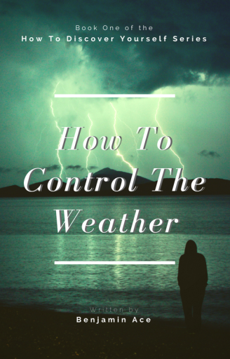How To Control The Weather