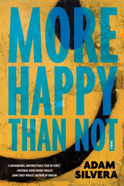 More Happy Than Not_US