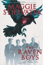 The Raven Boys_US