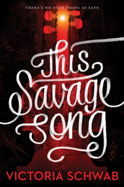 This Savage Song_US