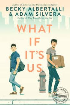 What If Its Us_US