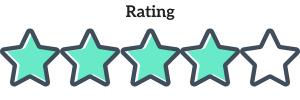 Rating-4 Stars