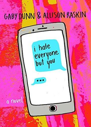 I hate everyone but you.jpg