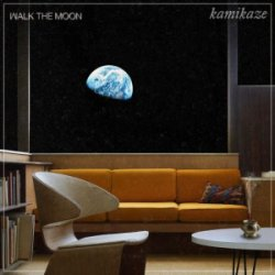 Album art for Kamikaze by Walk The Moon